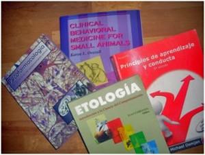 libros etologo